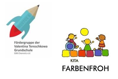 Fördergruppen Kitas / Schulen