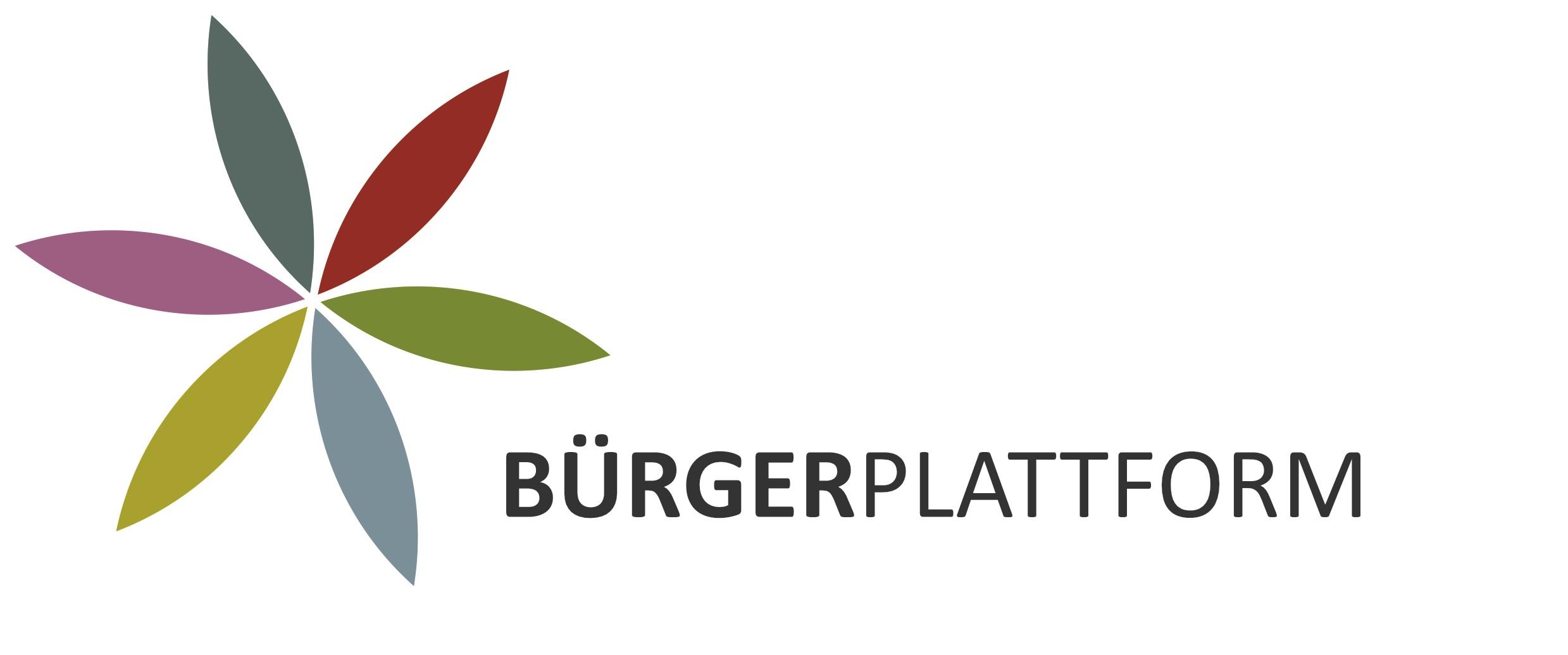 Bürgerplattformen Chemnitz