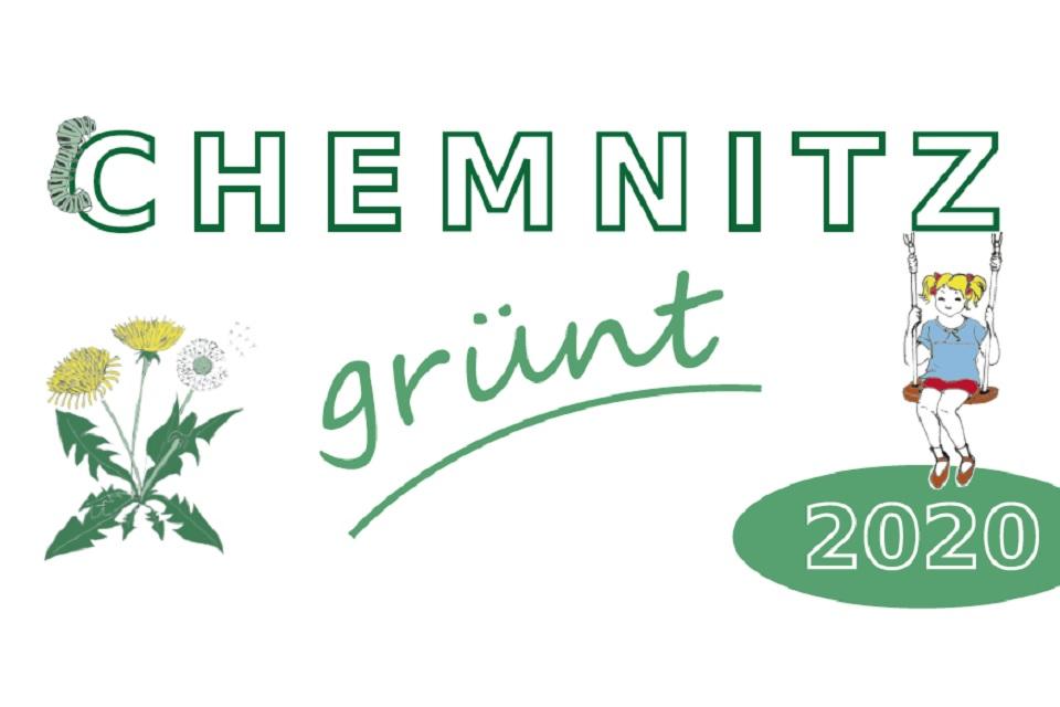 Chemnitz grünt - Magazin
